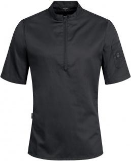 GREIFF Kochshirt Jersey 1/2 SF 5574