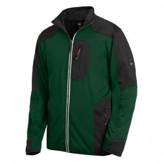 FHB RALF Jersey-Fleece-Jacke FHB Fastdry - Vorschau 2