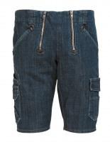 FHB VOLKMAR Stretch-Jeans-Zunft-Bermuda - Vorschau 2