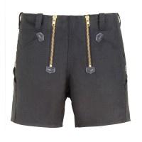 FHB JO Zunft-Shorts Rips-Moleskin - Vorschau 2