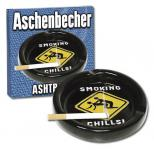 Aschenbecher » Smoking Chills«