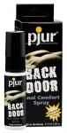 Pjur Backdoor Anal Spray - 20 ml , Grundpreis: 74.75 € pro 100 ml