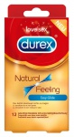 Durex Kondome »Natural Feeling«