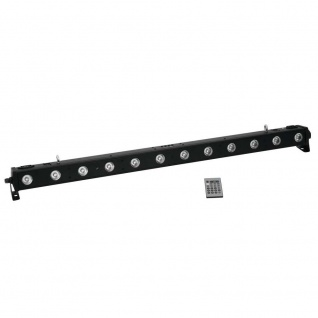 EUROLITE LED BAR-1250 RGB+UV 4in1 51930440