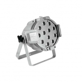 EUROLITE LED ML-56 HCL 12x10W Floor sil 51913678