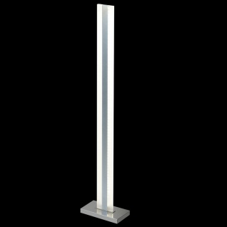 LED Design Steh Leuchte Chrom Schlaf Gäste Zimmer Beleuchtung Lese Stand Lampe Esto 780152A 5