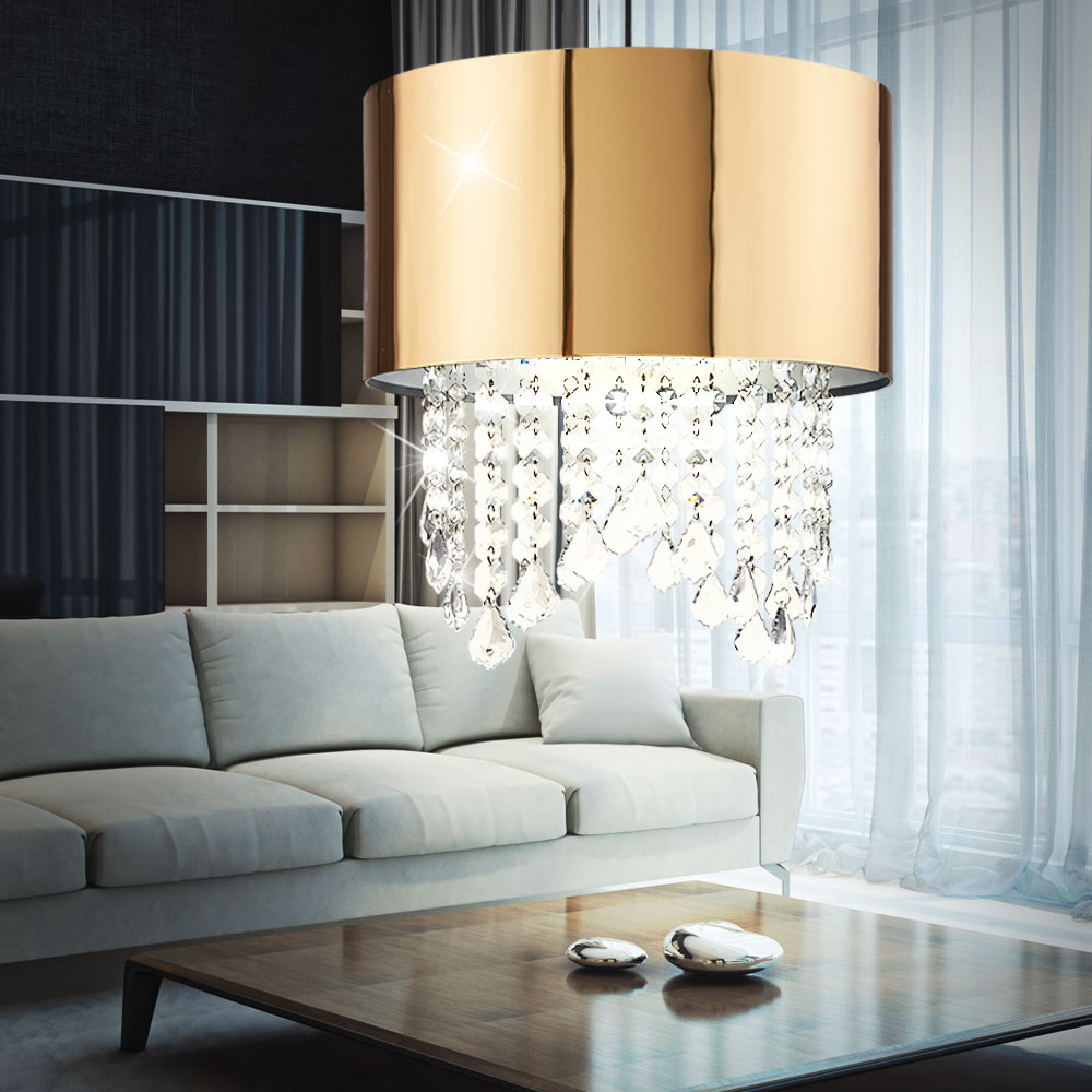 kristall lampe cool chandelier with arms and illuminates with kristall lampe kristall lampe. Black Bedroom Furniture Sets. Home Design Ideas