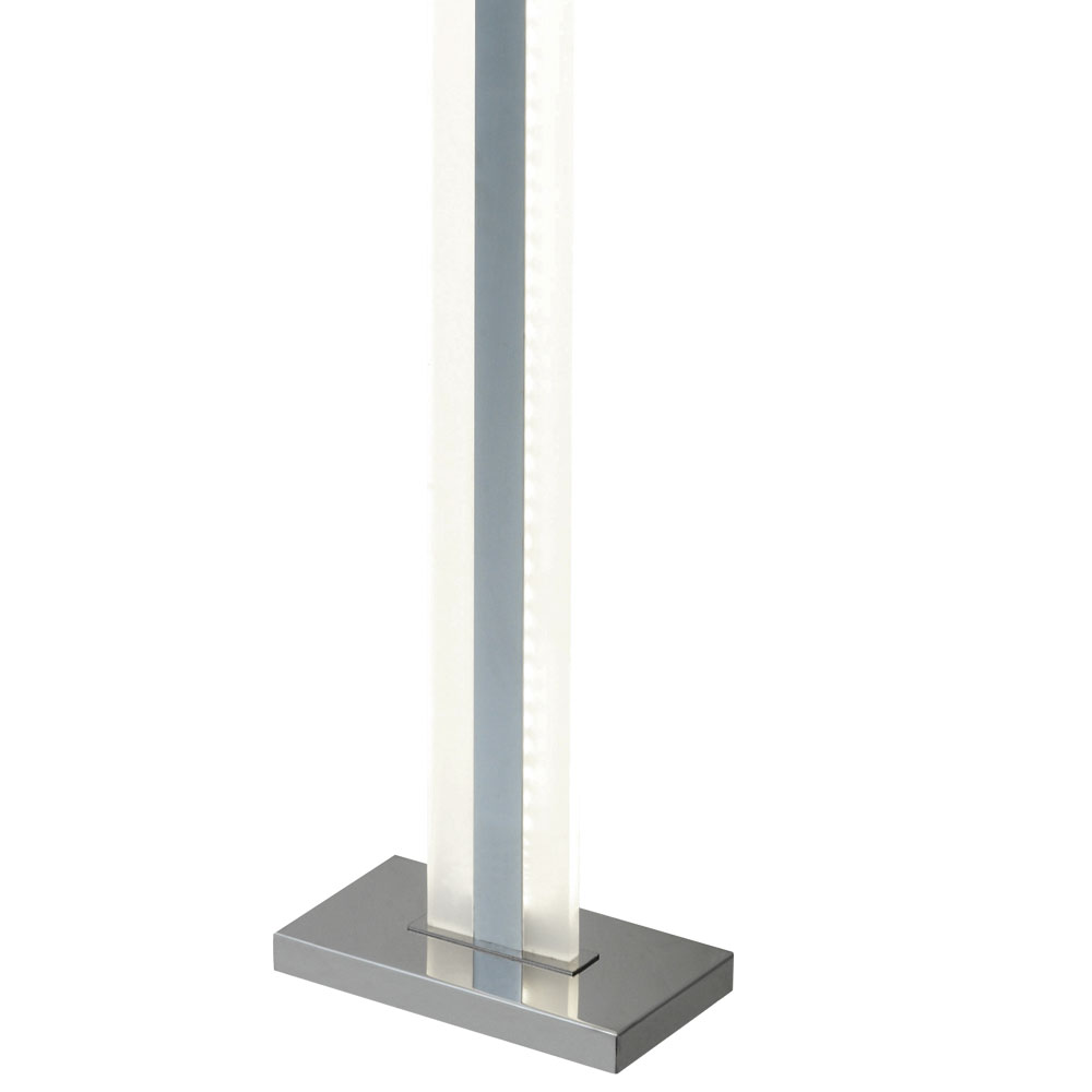 LED Steh Stand Leuchte Lese Lampe Lese Beleuchtung Deckenfluter Schlaf Zimmer