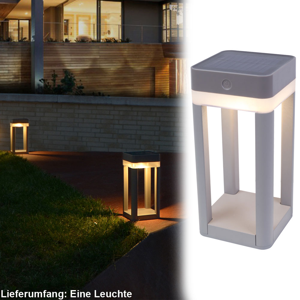 solar led auen great cool grandebeing led solar garten leuchten auen lampen rampenlicht wand. Black Bedroom Furniture Sets. Home Design Ideas