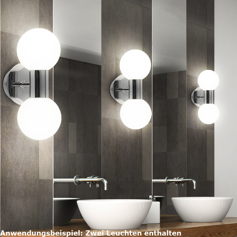 Beaufiful Badezimmer Lampen Wand Images Gallery >> Wand Lampen ...
