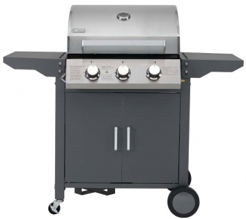 Gasgrill Tepro WESTMONT 3168