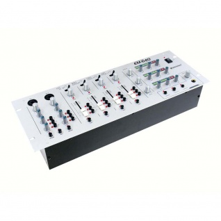 OMNITRONIC EM-640 Entertainment-Mixer 10007105
