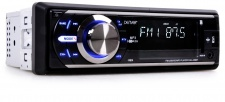 Digitales Stereo Auto Radio USB SD Anschluss Loundness Controll Denver CAU 439 BT
