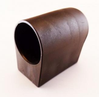 Bodengleiter 28 32 38mm Gartentisch