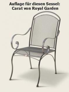 Royal Garden Auflage Serie Carat Des. 310 100% Polyacryl - Vorschau 2