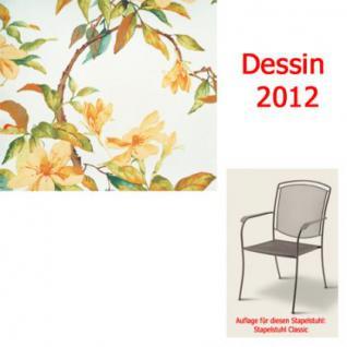Auflage zu Serie Classic Royal Garden Dessin 2012 100% Polyester Lichtbeständigkeit 6-7 von 8 verschiedene Größen in der Auswahl