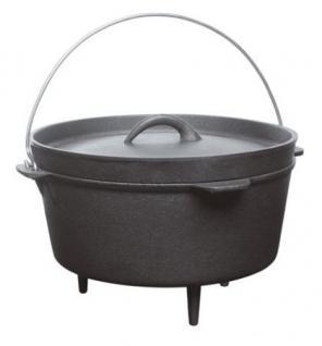 Barbecook Kochtopf Dutch Oven 3 Liter