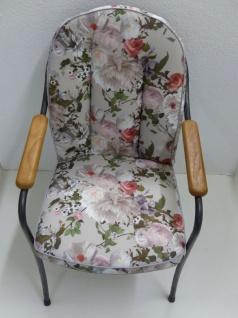 Auflage zu Sessel Comfort Dessin 1006 100% Polyester