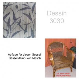 Mesch Auflage Jambi & Medan Serie Dessin 3030 100% Polyacryl - Vorschau 2
