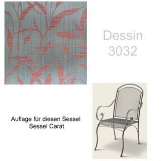 Auflage zu Serie Carat Dessin 3032 100% Polyacryl, verschiedene Größen aus der Serie zur Auswahl, Lichtbeständigkeit 7-8 von 8 - Vorschau 1