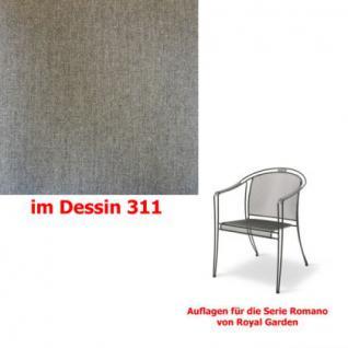 Royal Garden Auflage Serie Romano Dessin 311 100% Polyacryl