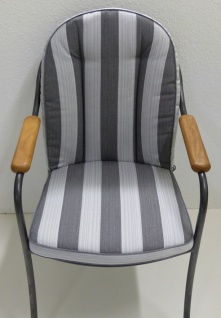 Auflage zu Sessel Comfort Dessin 3036 100% Polyacryl