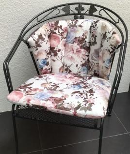 Royal Garden Auflage Serie Elegance Des. 1007 versch. Größen 100% Polyester