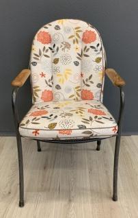 Auflage zu Sessel Comfort Dessin 2208 100% Polyester