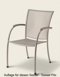 Royal Garden Auflage Sessel Pilo Des.3030 100% Polyacryl - Vorschau 2