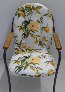 Auflage zu Sessel Comfort Dessin 2012 100% Polyester