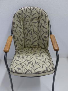 Auflage zu Sessel Comfort Dessin 3030 100% Polyacryl