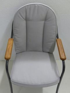 Auflage zu Sessel Comfort Dessin 331 100% Polyacryl