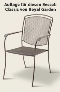 Royal Garden Auflage Serie Classic Des. 311 100% Polyacryl - Vorschau 2