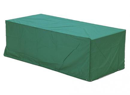 Gruppenplane 2, 5x1, 6m grün 100% Polyester in grün