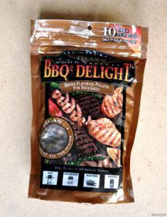 BBQ Pecan Pellets - Vorschau
