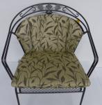 Royal Garden Auflage Elegance versch.Größen Des.3030 100% Polacryl