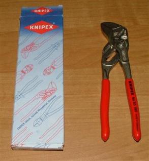 KNIPEX Zangenschlüssel 180mm (5461# - Vorschau