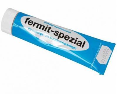 Fermit - Spezial / Installationskitt / 70g Tube (10471#