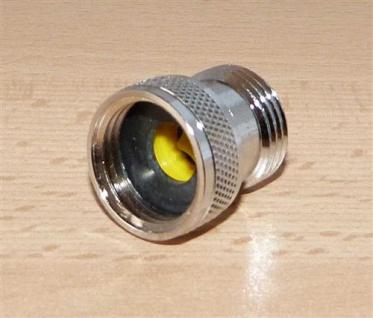 Neoperl ® Mengenregler für Duschen 10.0 Ltr. / Min. gelb 1Stk.(7349#