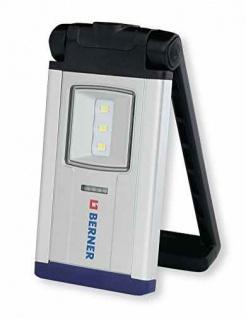 NEUHEIT BERNER Pocket Delux Bright Premium USB (10322#
