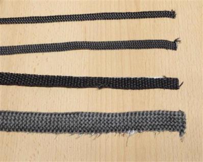 Fermit Glasfaser Band grafitiert selbstklebend in versch.Breiten (10478#