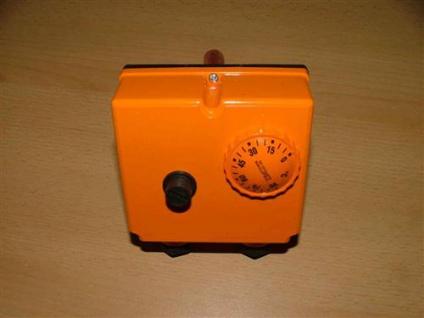 """Kesseldoppelthermostat, IMIT 1/2"""" x 100 mm Länge (2578* - Vorschau"""