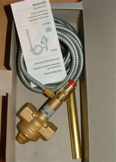 Thermische Ablaufsicherung 4 m / OVP / Honeywell(407#