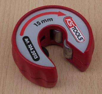 Ratschen Rohrabschneider KS Tools 15mm (5066#