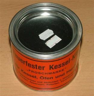 Kesselkitt / 1000 g Dose (4767# - Vorschau