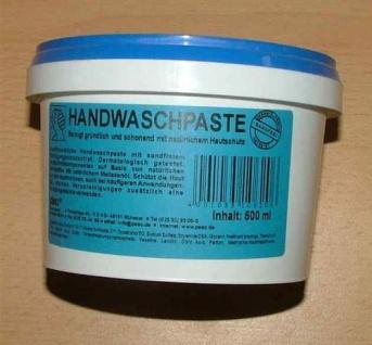 Handwaschpaste / 500 ml Dose (4410* - Vorschau