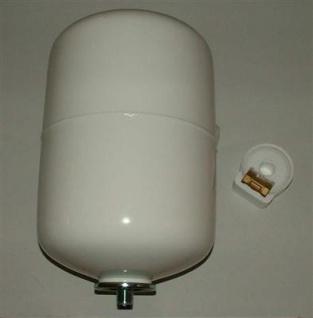 Ausdehnungsgefäß weiß Reflex DD Trinkwasser 25L. (5330# - Vorschau