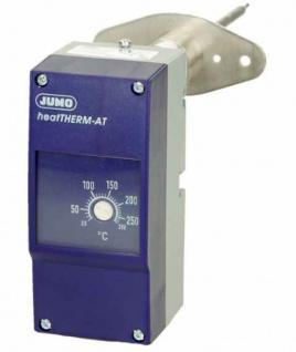 Rauchgasthermostat 20...280°C einstellbar / Jumo (10517#