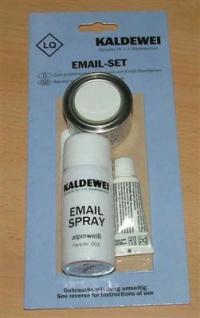 Kaldewei Reparaturset / EMAIL - SET/ bahamabeige (4776#