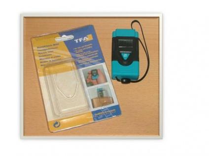 Feuchtigkeitsmesser Humicheck für Holz +Baustoffe(4822# - Vorschau